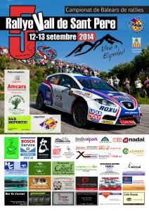 Cartel-Rallye-Sant-Pere-2014-web