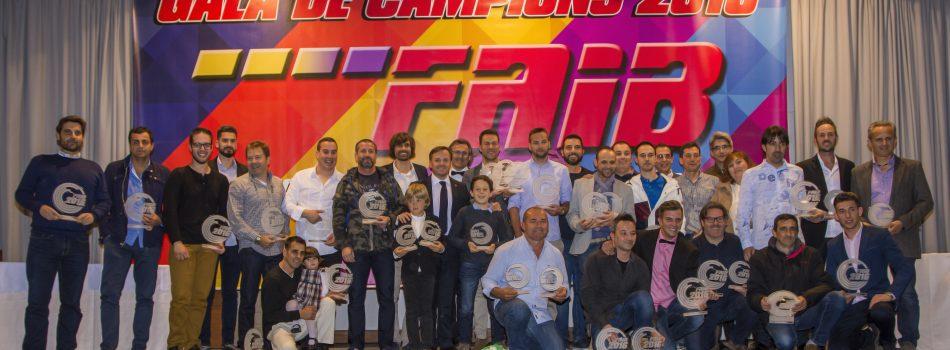 """<a href=""""http://www.fa-ib.com/2018/05/gala-de-campions-2017/""""><b>GALA DE CAMPIONS 2017</b></a><p>El proximo viernes 25 de mayo, celebraremos la Gala de Campions 2017, donde se hara entrega de los galardones a los deportistas de les Illes Balears mas destacados en la</p>"""