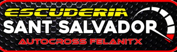 LA ESCUDERIA SANT SALVADOR AVIVA EL AUTOCROSS BALEAR CON TRES PRUEBAS ANTES DE FINAL DE AÑO